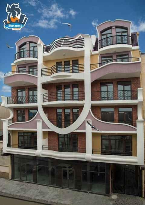 Коммерческая недвижимость в грузия помещение для персонала Кожуховская 5-я улица